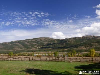 Vuelta al Senderismo-Valle Lozoya; sitios a visitar en madrid grupos de solteros en madrid sitios pa